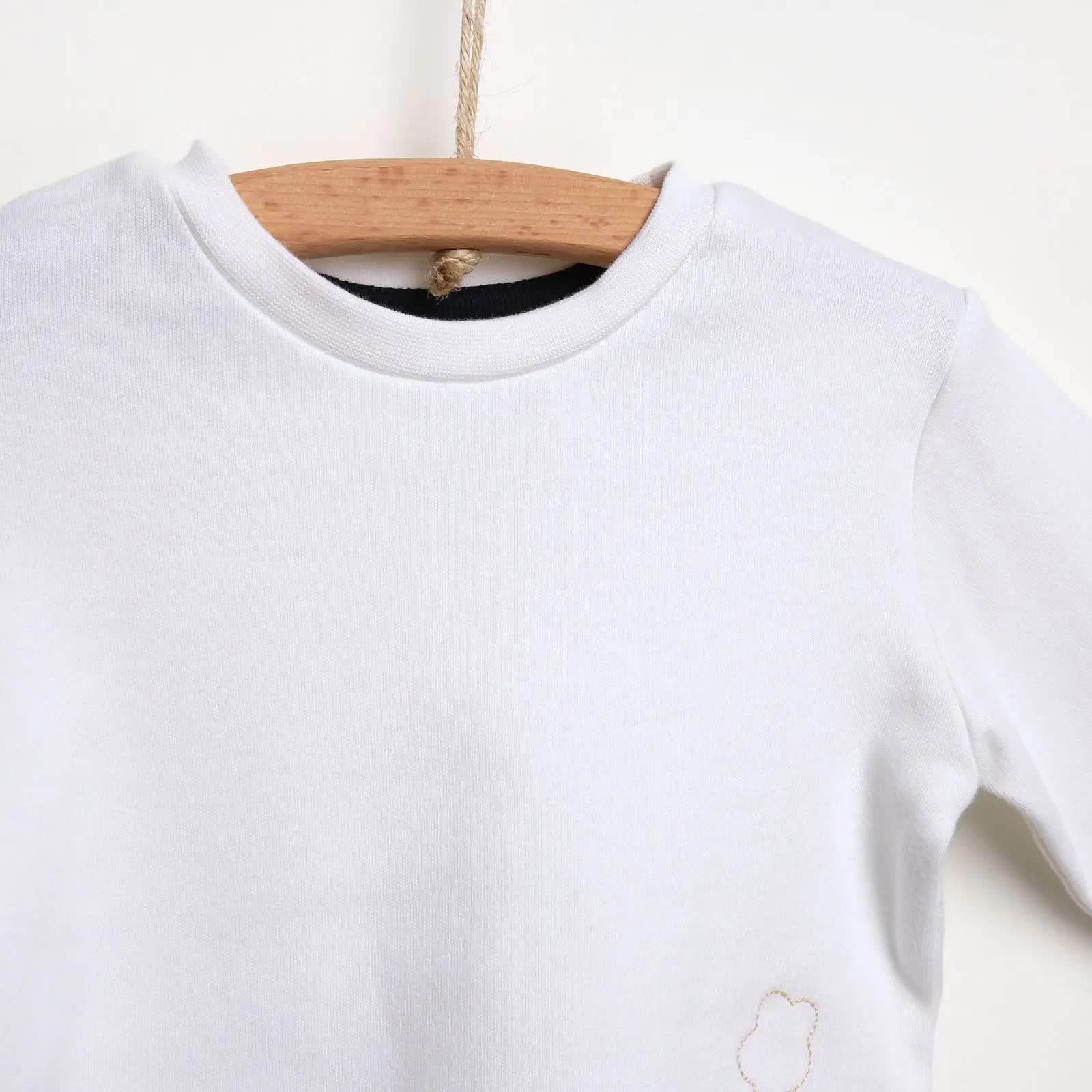 Country Boy Tema Sweatshirt-Patiksiz Alt